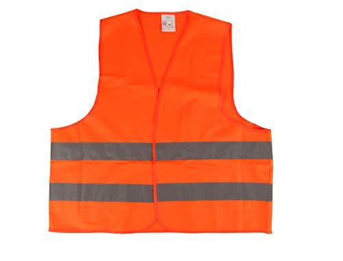 APA 86054 Warnweste EN 471, Orange