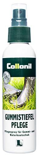 Collonil Gummistiefel Pflege Schuhpflege farblos, 150 ml