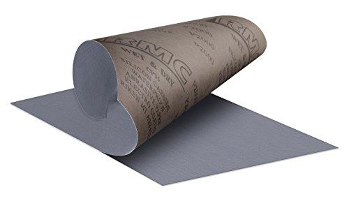 10 Blatt P2000 Körnung Schleifpapier Nass und Trocken Sandpapier 230 x 280 mm