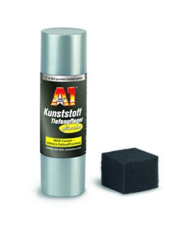 Dr. Wack - A1 Kunststoff-Tiefenpfleger glänzend, 250 ml (#2780)