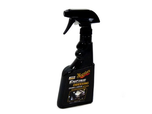Meguiar's G17316EU Engine Dressing Motorkonservierer, 450ml
