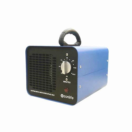ozongenerator luftreiniger 10000mg Ozon Luftreiniger Ozonreiniger ozongenerator auto beseitigt Rauch, Haushalte,Hotels,Keller,reinigt bis zu 300㎡