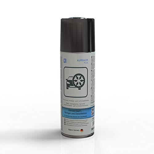 AUPROTEC High Tech Klimaanlagenreiniger AUPROAIR Plus 300 ml Klimaanlagendesinfektion (1 Dose)