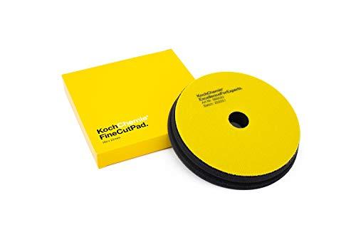 Koch Chemie Fine Cut Pad Polierschwamm Polierpad (Ø 150mm)