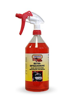 PINGO Motor-Imprägnierung 1000 ml