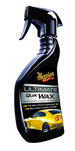 Meguiar's G17516EU Ultimate Quik Wax Spray 450ml