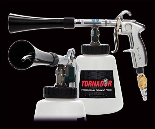 Tornador Black Auto Reinigung-Pistole