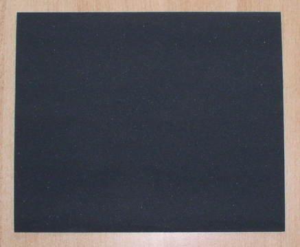 1 Bogen Wasserschleifpapier/Nassschleifpapier Körnung 2000-230 mm x 280 mm