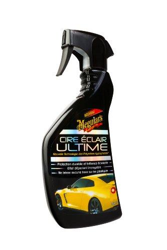 Meguiar's G17516F Auto-Wachs Eclair Ultime - 450 ml