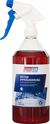 EUROLUB 569 Motorimprägnierung, Liter 1 Liter