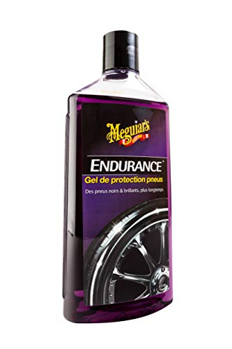 Meguiar's G7516EU Endurance High Gloss Tyre Gel Reifenglanz, 473 ml