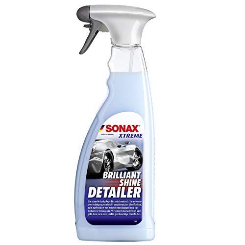 SONAX 287400 Lackpflege