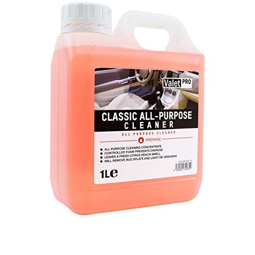 ValetPRO - Classic All-Purpose Cleaner - 1L