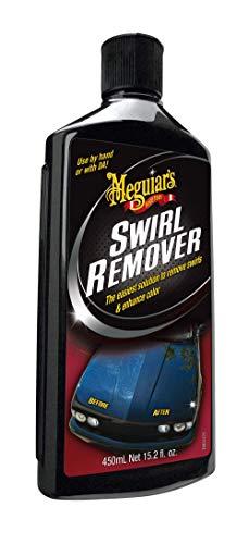 Meguiar's G17616EU Swirl Remover Politur, 450ml