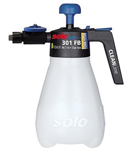 SOLO 30132 Hand-Druckspritze 301 FB Schaumsprüher Foamer