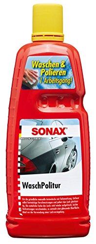 SONAX 218300 Waschpolitur, 1l