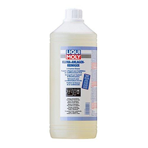 LIQUI MOLY 4091 Klima-Anlagen-Reiniger, 1 L