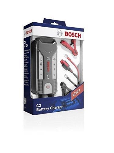 BOSCH 018999903M Mikroprozessor Auto Batterieladegerät KfZ C3
