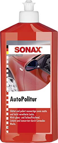 Sonax 300 200 Auto Politur 500ml