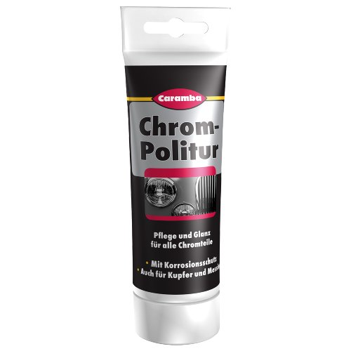 Caramba 60751502 Chrom-Politur 75 ml