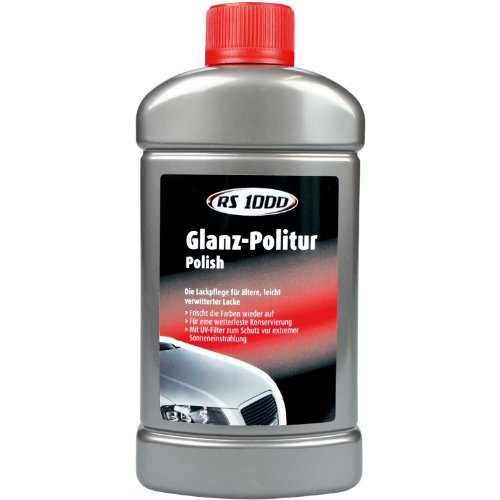 RS1000 57303 Glanzpolitur 500 ml
