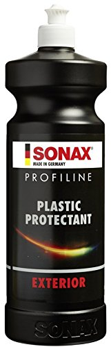 SONAX 210300 ProfiLine KunststoffPflegeGel Außen, 1 Liter