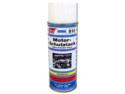 STC Motorschutzlack 400 ml Motorversiegelung Motor Schutzlack