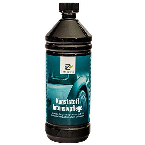 Nextzett (ehem. Einszett) Kunststoff Intensivpflege 1000ml