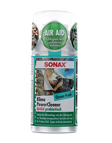 SONAX 03236000 KlimaPowerCleaner Ocean-Fresh 100 ml