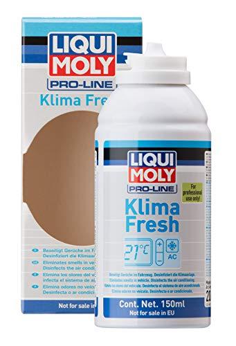 Liqui Moly P000573 4065 Klima-Fresh Klimaanlagenreiniger 150ml