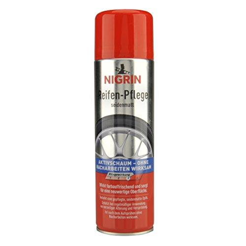 NIGRIN 74075 Reifenpflege 500 ml