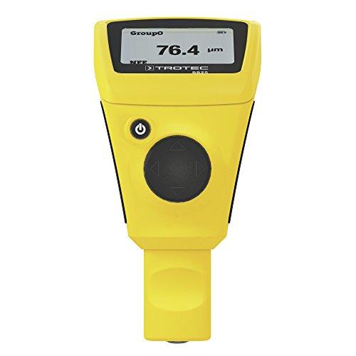 TROTEC BB25 Schichtdicken-Messgerät