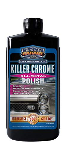 Surf City Garage Killer Chrome - Chrompolitur _ 475ml