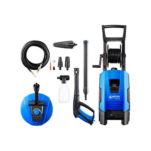 Nilfisk 128471168 C-PG 135.1-8 PAD X- traHochdruckreiniger 1800 W, 230 volts, blau