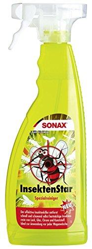 SONAX 233400 Insekten Star, 750ml
