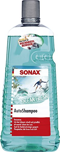 SONAX 325541 AutoShampoo Konzentrat 2l