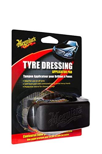 Meguiar's X3090 Tire Dressing Applicator Pad Auftragsschwamm