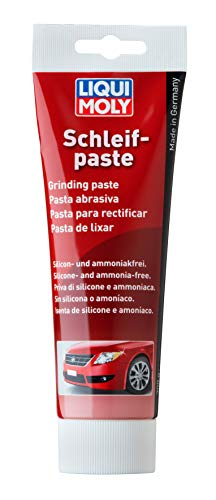 Liqui Moly P001090 MOLY 1556 Schleifpaste 300 g