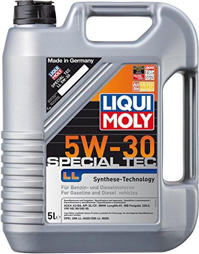 LIQUI MOLY 1193 Special Tec LL 5W-30 5 l