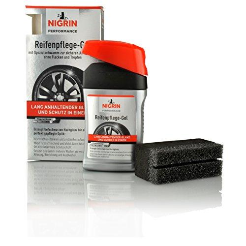 NIGRIN 72929 Performance Reifen-Gel, 300 ml