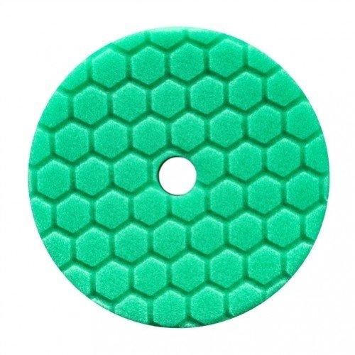 Chemical Guys Polierscheibe für schweres Polieren,14cm, Grün