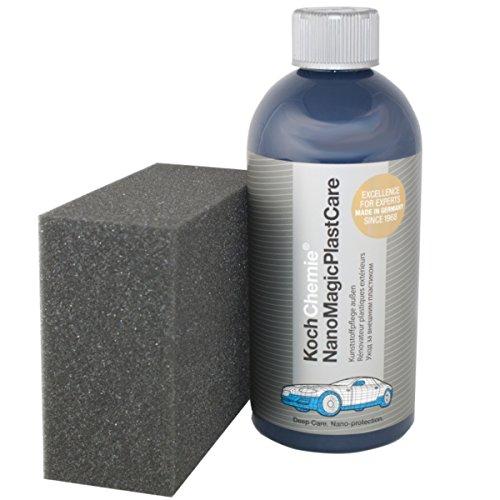 Koch Chemie Nano Magic Plast Care Set inkl. Schwamm