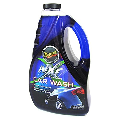 Meguiar's G12664EU NXT Generation Car Wash 1.8L