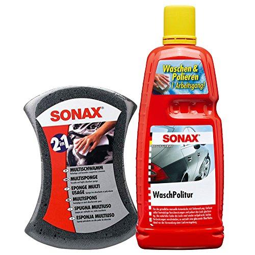 Sonax 02183000 Waschpolitur